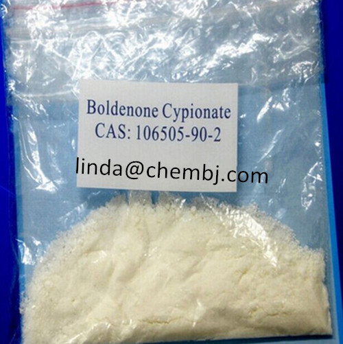 Injectable Steroids Boldenone Cypionate For Cutting Cycle 106505-90-2