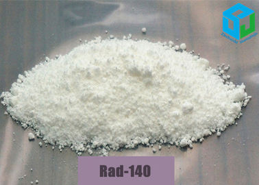 Trung Quốc Custom Pharmaceutical SARMS Steroids Selective Androgen Receptor Modulators RAD-140 nhà cung cấp