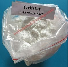 Trung Quốc Legal Fat Burning Steroids Powder Orlistat For Antiobesity agent CAS 96829-58-2 nhà cung cấp