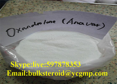 Trung Quốc Oxandrolone Anavar Oral Anabolic Steroids nhà cung cấp