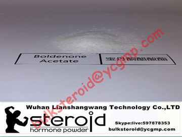 Trung Quốc Boldenone Acetate Injectable Steroids CAS 2363-59-9 For Cutting Cycle nhà cung cấp
