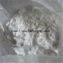 Trung Quốc High Purity Steroid Powder Boldenone Acetate for Bulking Cycles CAS 2363-59-9 nhà cung cấp