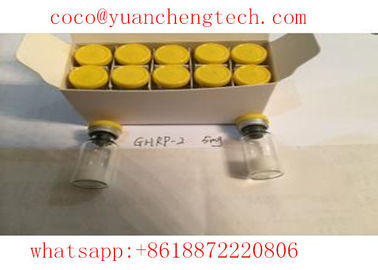 Trung Quốc GHRP-2 Athletes Wellness Growth Hormone Peptides For Bodybuilding / Muscle Growth nhà cung cấp