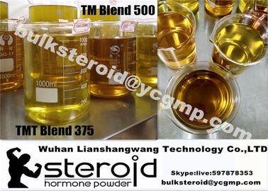 Trung Quốc Injecting Steroids Oil Testosterone Enanthate 250mg/ml Test Ena For Bodybuilder nhà phân phối