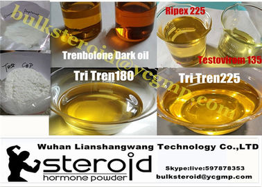 Trung Quốc Legal Injection Steroid Oils Testosterone Propionate 100mg/ml For Physique Enhancement nhà phân phối